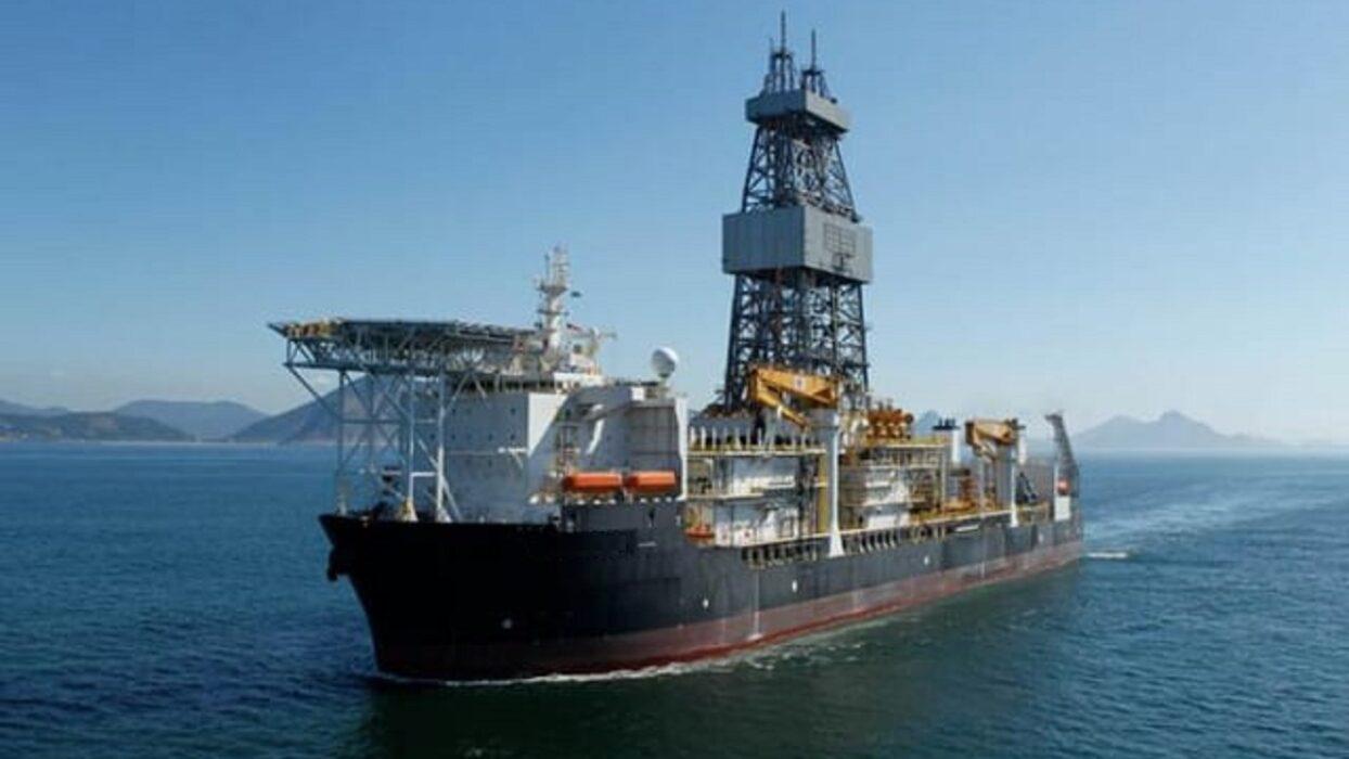 OFFSHORE FLEET 2 x 3E FOR DRILL SHIP DP3 260EUR P/D
