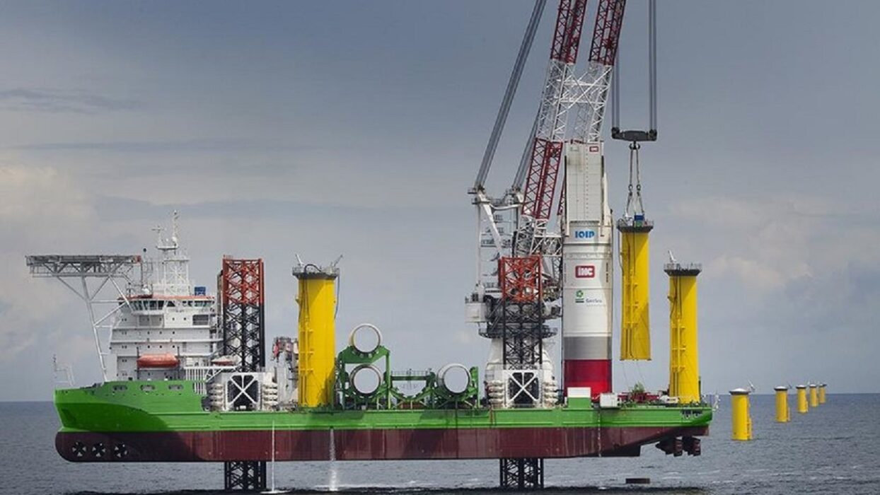 You are currently viewing OFFSHORE FLEET ELECTRICIAN FOR JUV DP2 275EUR P/D