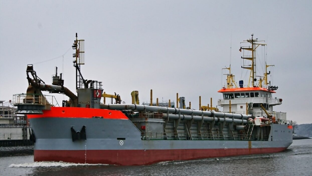 You are currently viewing OFFSHORE FLEET 4 x PAINTER FOR TSHD 125EUR P/D
