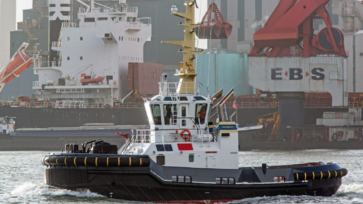 You are currently viewing OFFSHORE FLEET CE FOR AHT 325EUR P/D