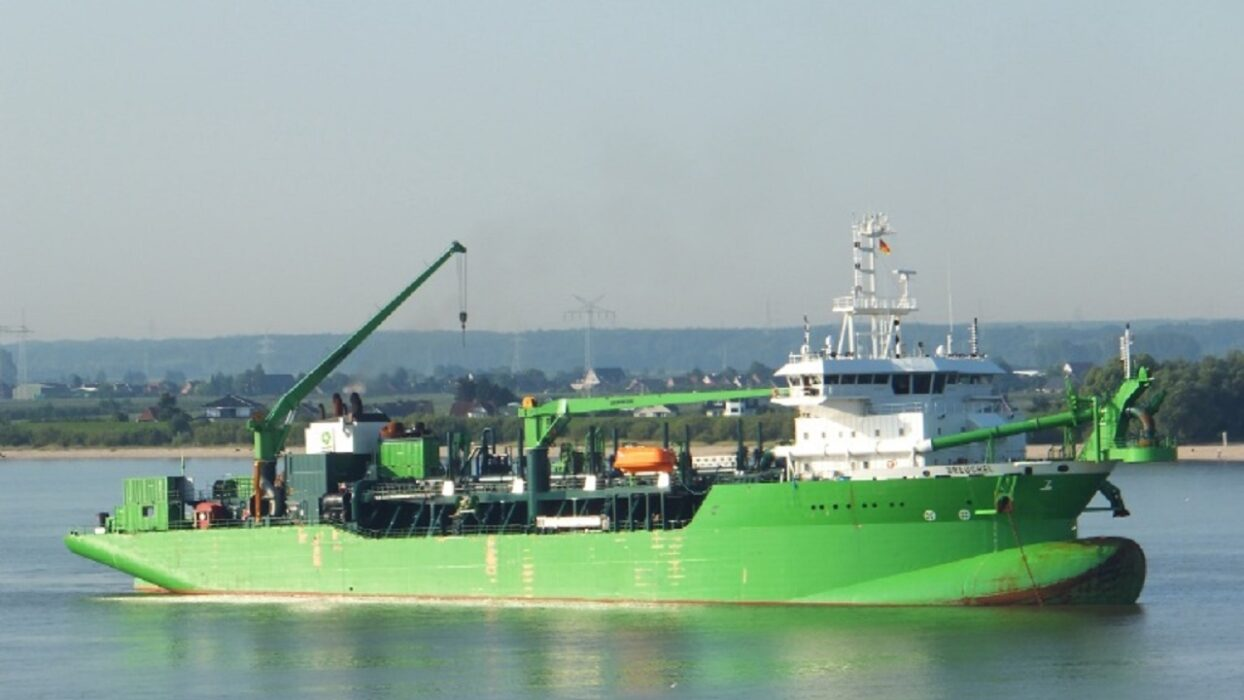 You are currently viewing OFFSHORE FLEET 2O FOR TSHD 250EUR P/D