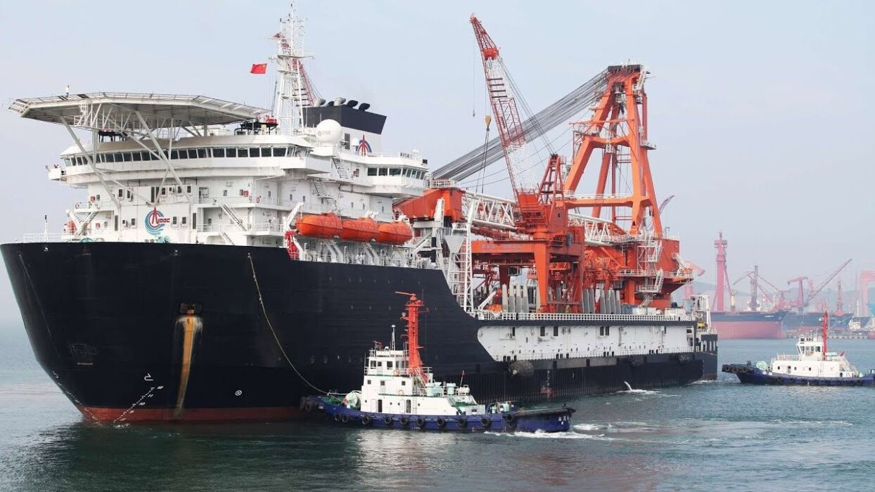You are currently viewing OFFSHORE FLEET 2 x 2O FOR PLV DP3 300EUR P/D