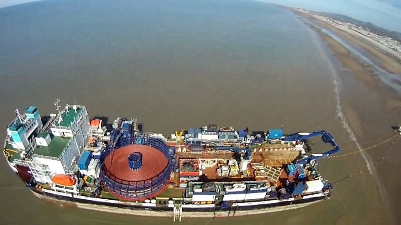 You are currently viewing OFFSHORE FLEET 2E FOR CLB 280EUR P/D