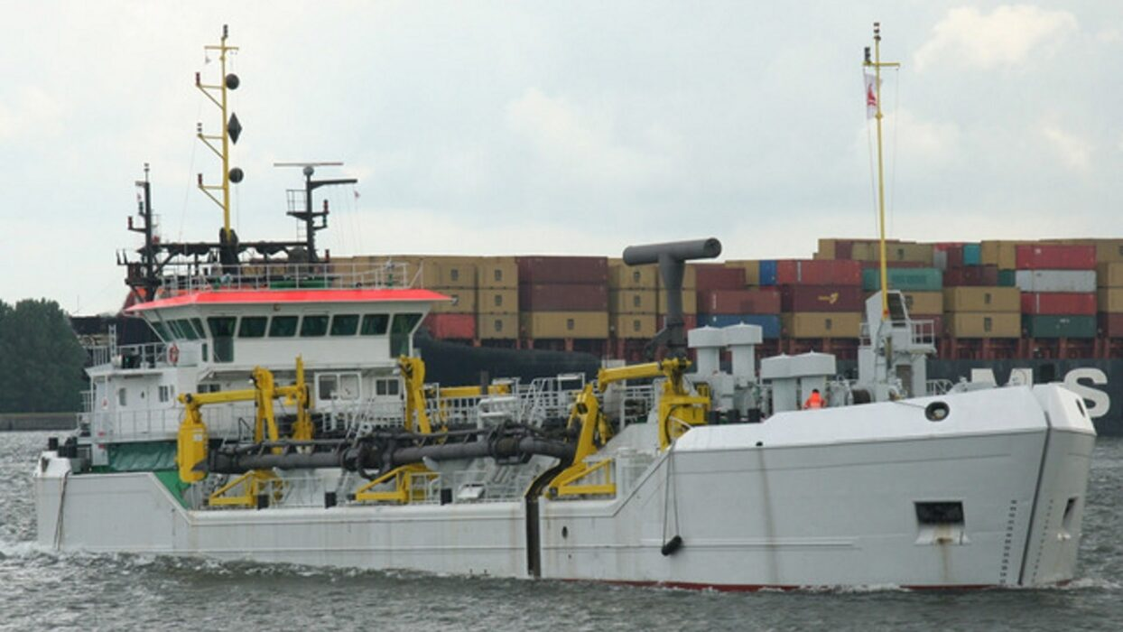 You are currently viewing OFFSHORE FLEET 2E FOR SHD 250EUR P/D