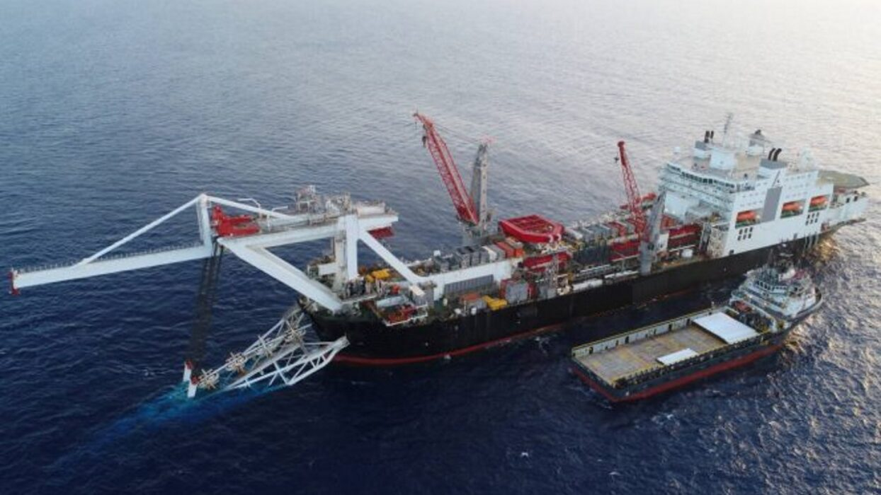 You are currently viewing OFFSHORE FLEET DECK MECH. FOR PLV DP3 260EUR P/D