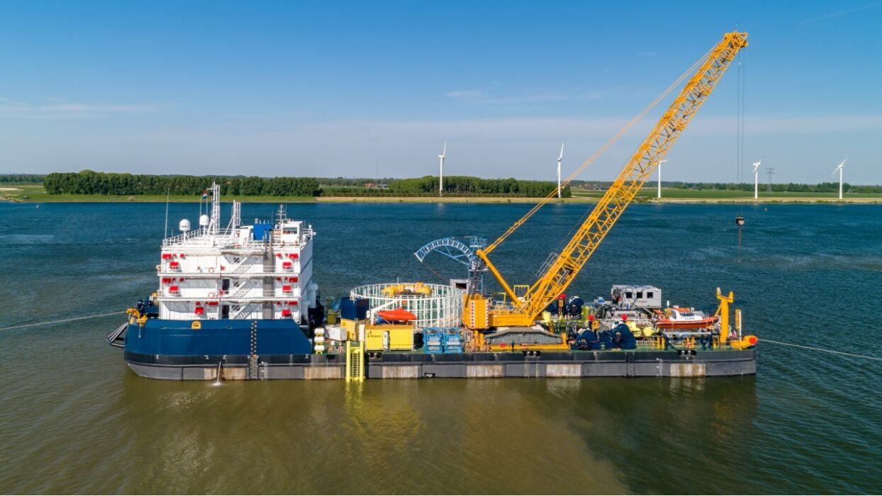 You are currently viewing OFFSHORE FLEET 2 x COOK FOR CLB 170EUR P/D