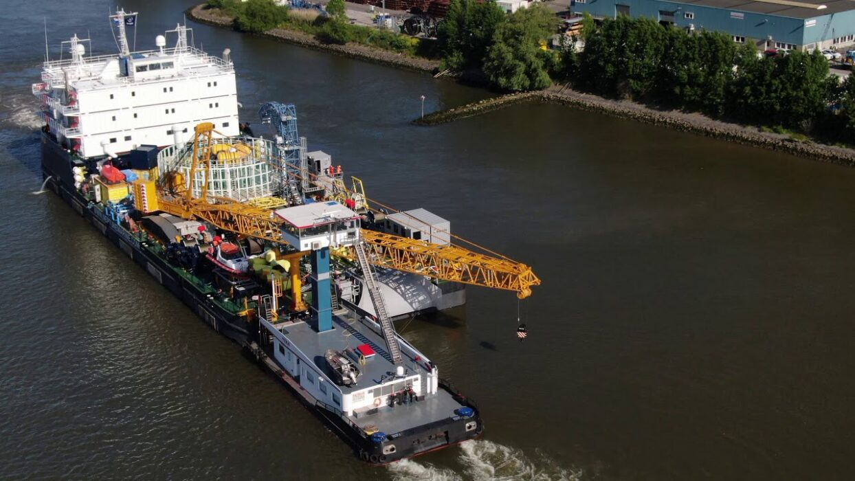 You are currently viewing OFFSHORE FLEET 4 x STW FOR CLB 130EUR P/D