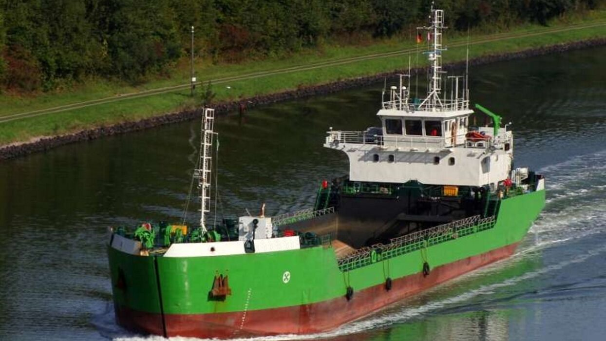 You are currently viewing OFFSHORE FLEET 1ST MATE FOR SHD 375EUR P/D