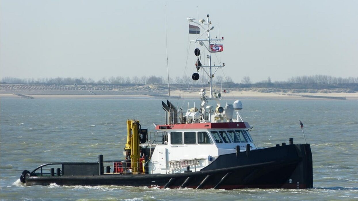 You are currently viewing OFFSHORE FLEET AB/COOK FOR AHT 175EUR P/D