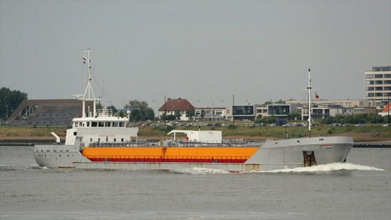 You are currently viewing MERCHANT FLEET CE FOR GSC 375EUR P/D