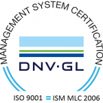 ISO 9001 ISO Logo